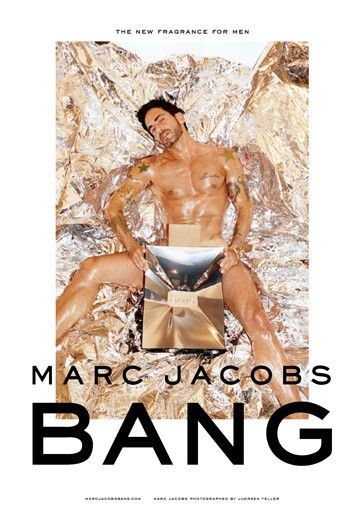 Bang, by Marc Jacobs