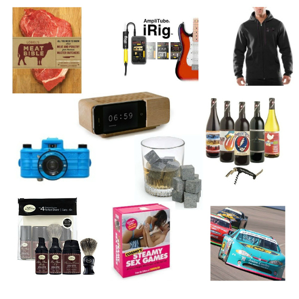 Valentines Day Pocket Guide Gifts For Guys HuffPost