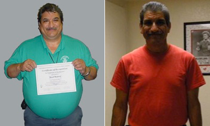 Raul Robles Success Story