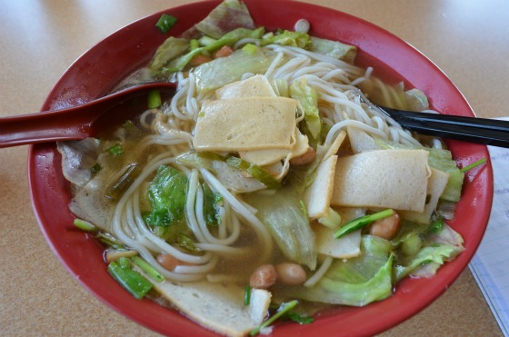 Chinese Restaurants In LA: David R. Chan Has Eaten At Over 6,000 Local Chinese Restaurants
