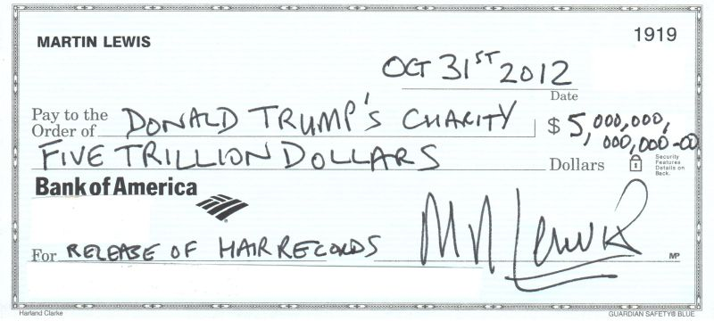 how to write a check over $100