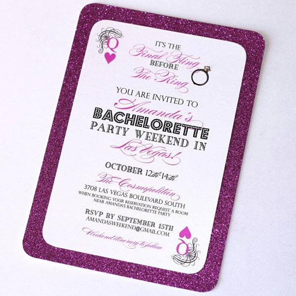 Should Not Include Registry Information With Your Wedding Invitation You Can However It Bridal Shower Invite Since The Primary