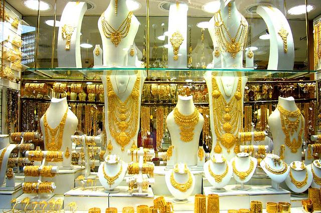 10 Reasons to Shop Dubai: The Ultimate Dubai Shopping ...