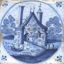 the world of dutch tiles huffpost