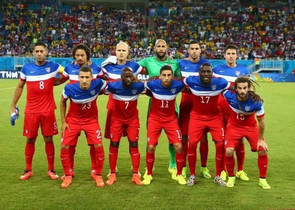 What the US Men's Soccer Team Has Taught America   HuffPost