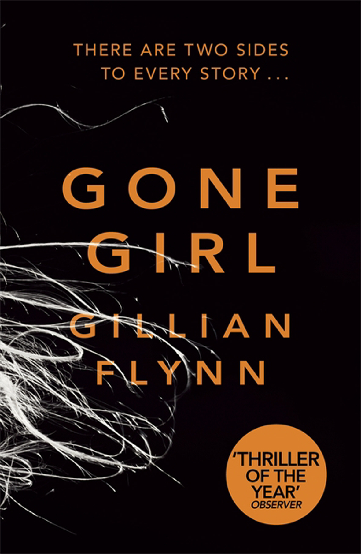 Movie & Book Review: Gone Girl by Gillian Flynn