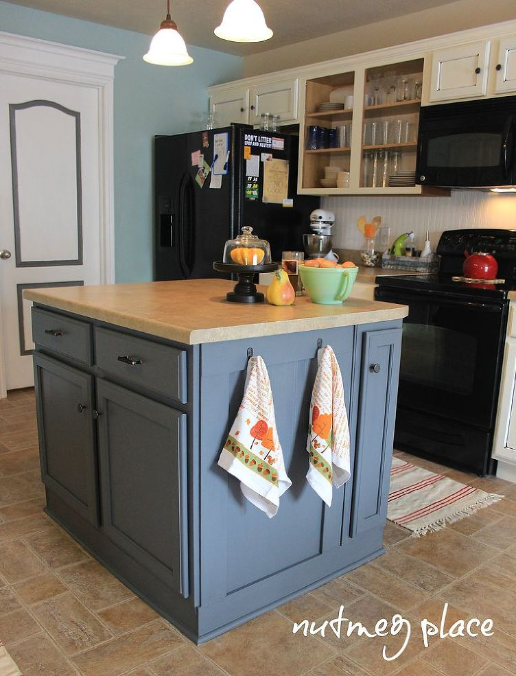 7 Island Ideas That Will Instantly Upgrade Your Kitchen