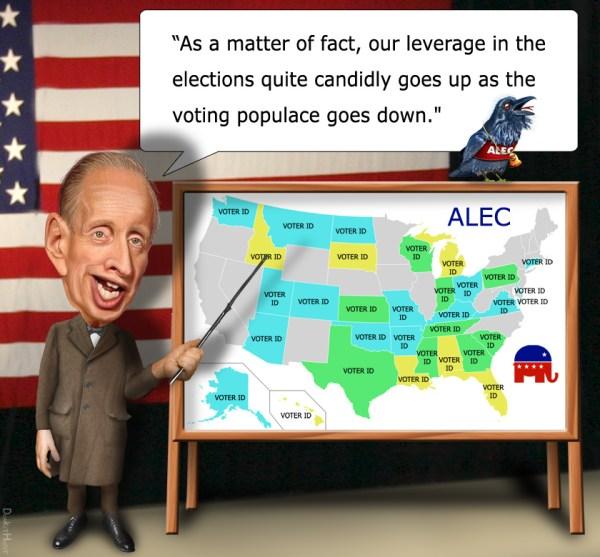 GOP Defrauds Voters   HuffPost