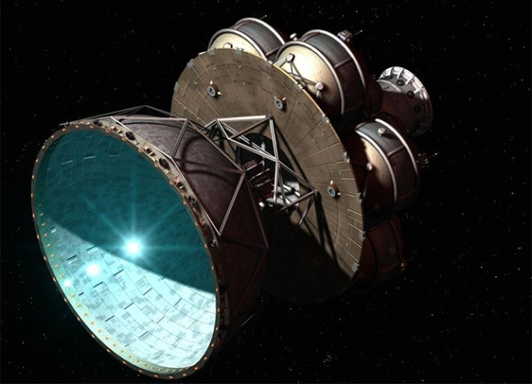The Dismal Future of Interstellar Travel HuffPost