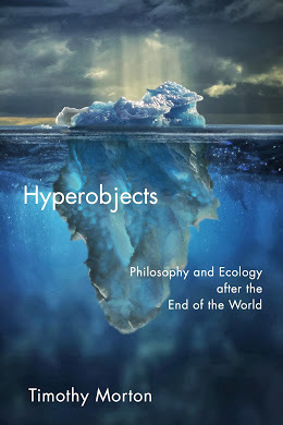 Image result for hyperobjects