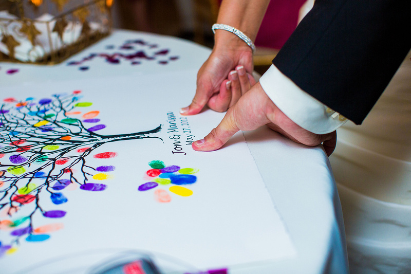 These 9 Quirky Wedding Ideas Are Perfect For The