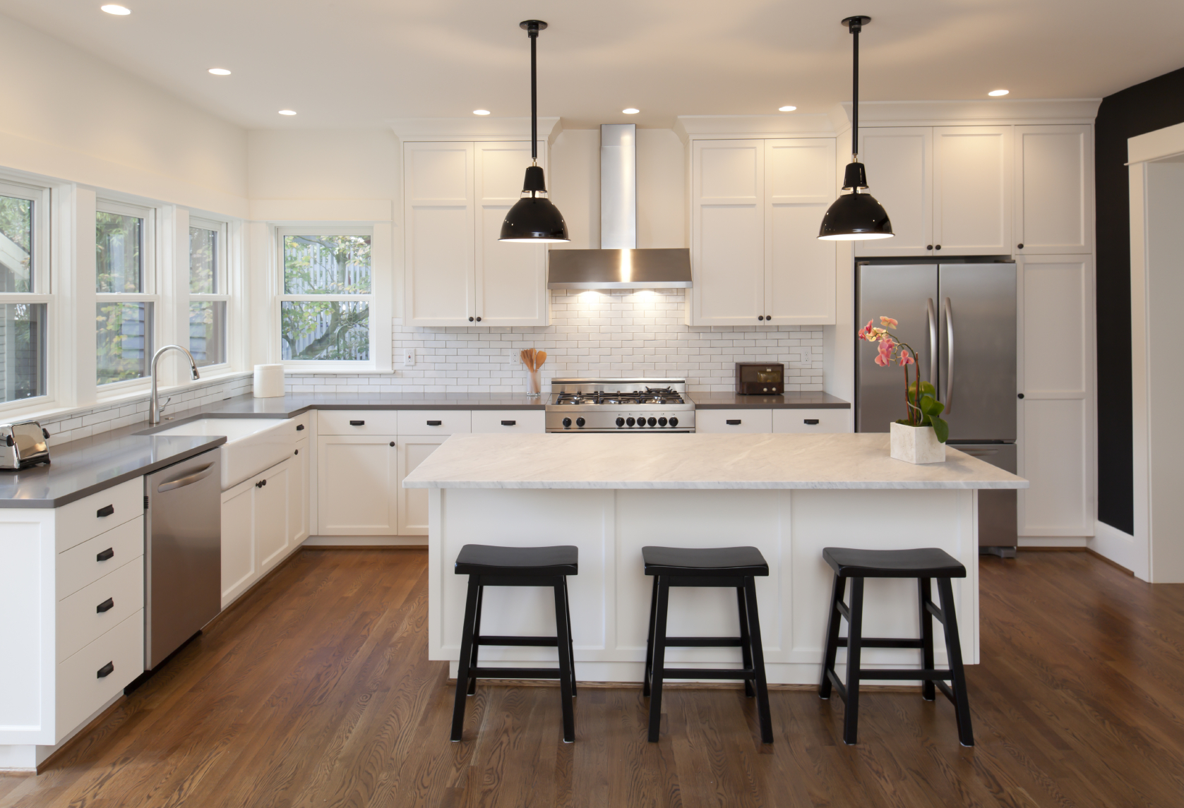 The Dos And Don Ts Of Kitchen Remodeling Huffpost Life