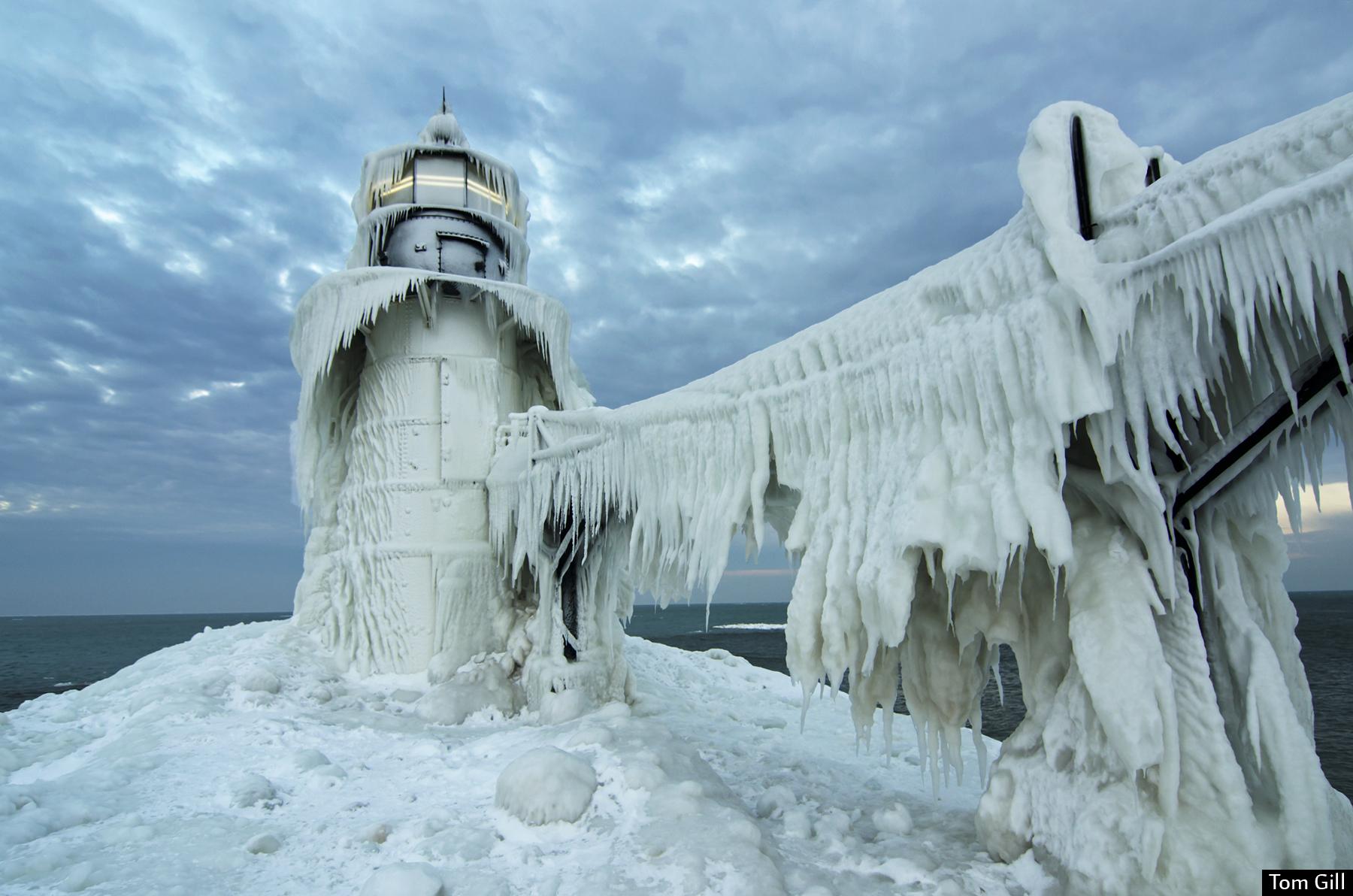 Frozen Light Picture