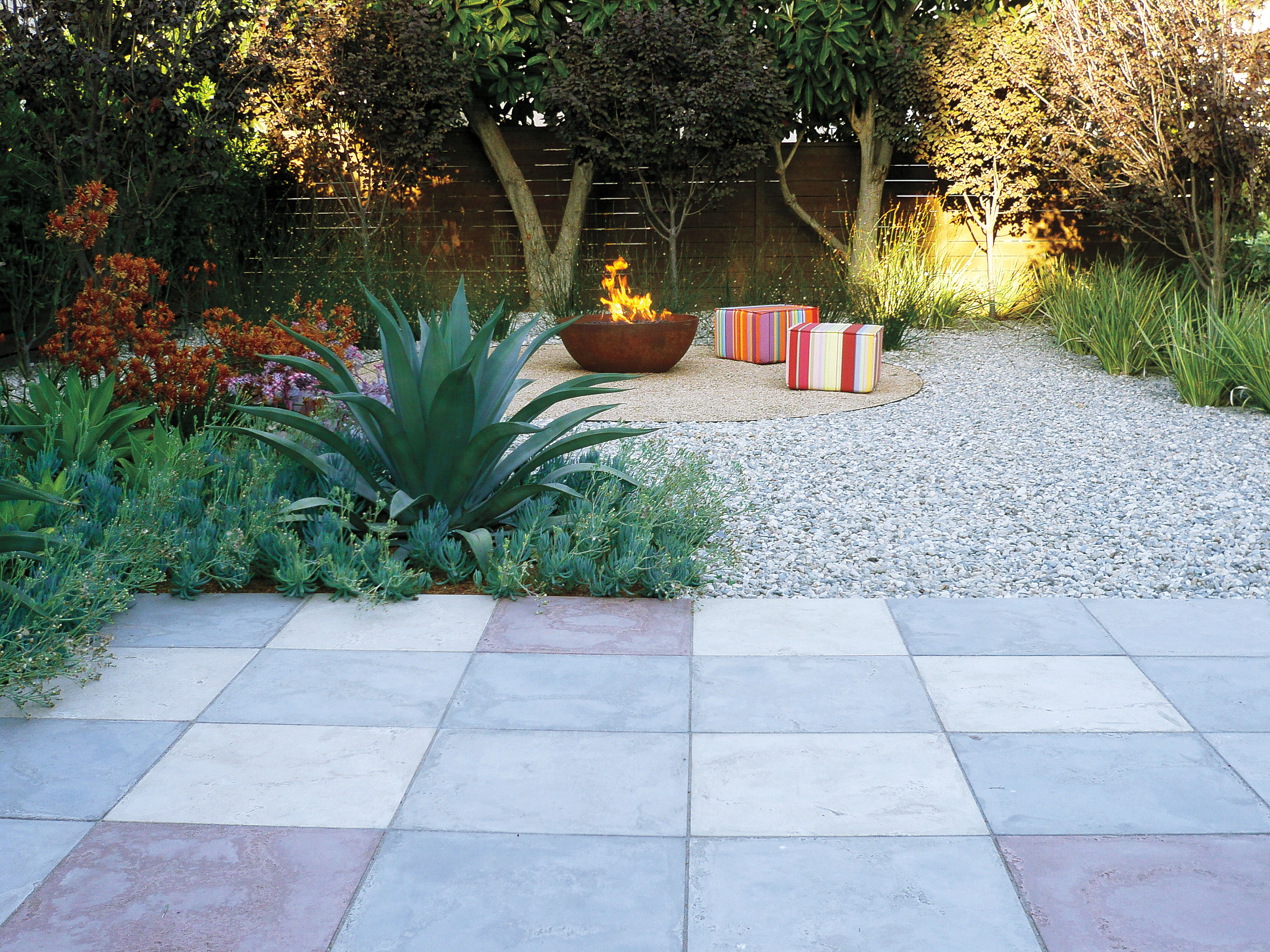 Why You Should Put Permeable Paving In Your Back Yard ... on Yard Paver Ideas  id=98814