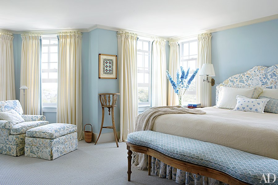 Beautiful Blue Bedrooms   HuffPost on Beautiful Room  id=55147