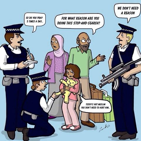 We Need to Have an Educated Debate About Prevent