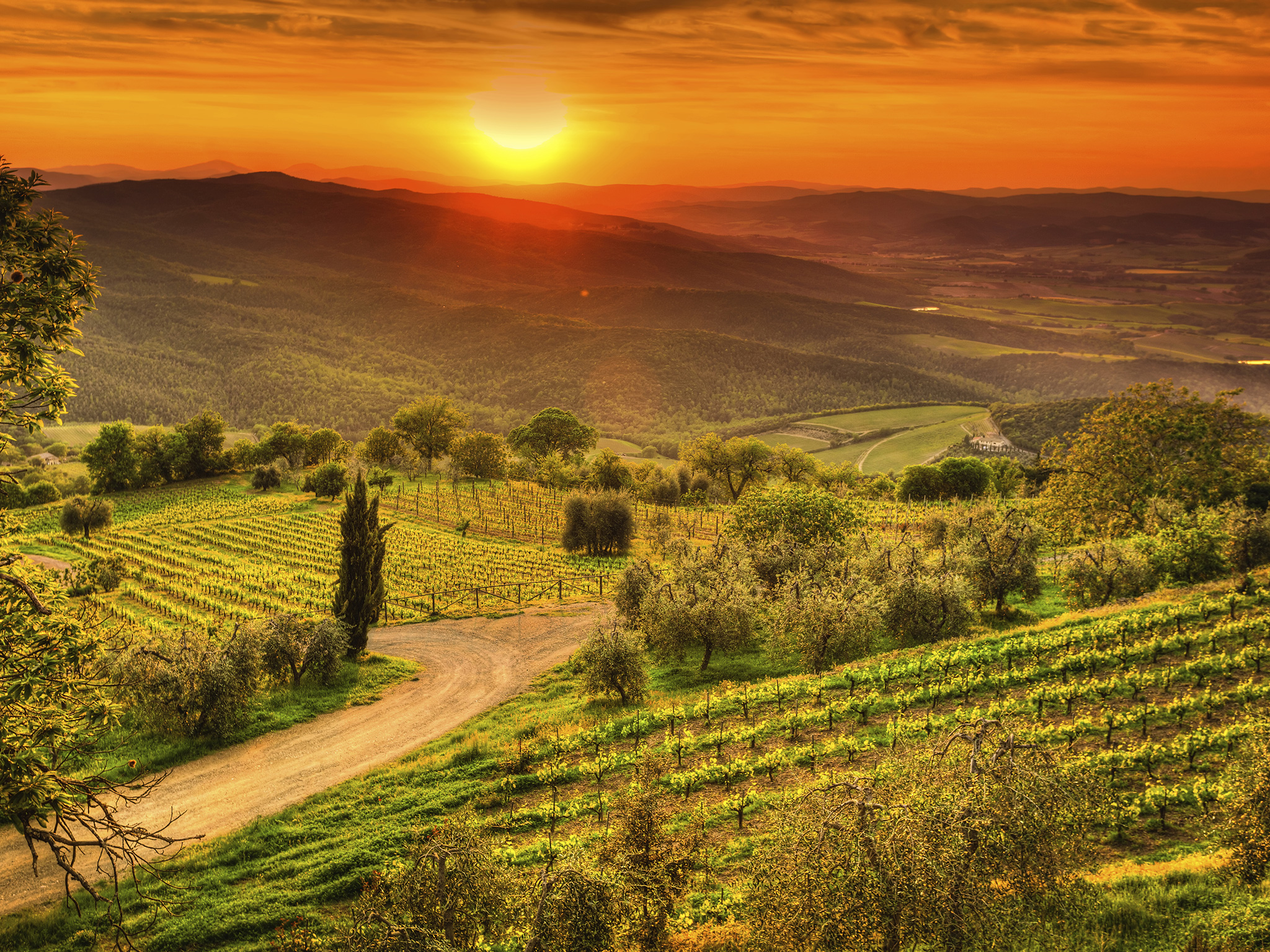 The 10 Most Beautiful Places in Italy HuffPost
