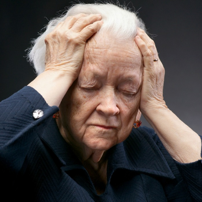 Seniors living alone and socially isolated are Elder Orphans.