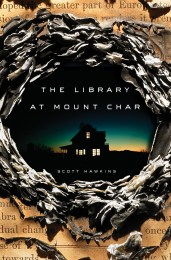 Image result for the library of mount char