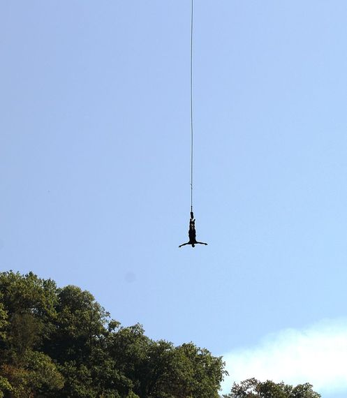 Bungee New Zealand