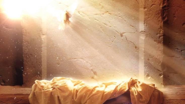 Résultats de recherche d'images pour «the resurrected body of jesus christ»