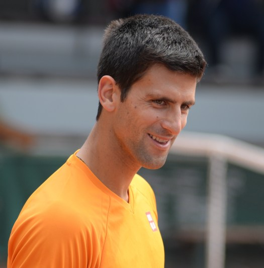 Novak Djokovic's Comment Shows Why a Business Case ...