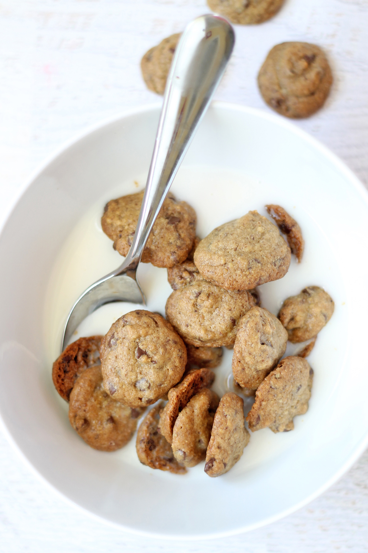 Its All About The Homemade Cookie Crisp HuffPost