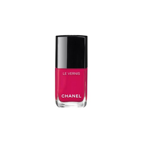 1 Nail Polish Color Of The Month January