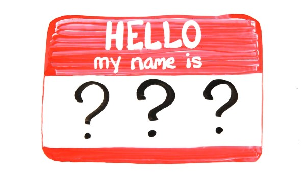 What's My Name? | HuffPost