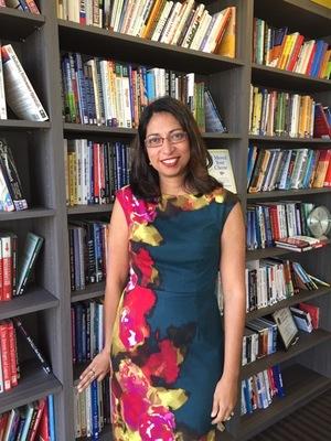 Fauzia Burke, author of Online Marketing for Busy Authors, digital marketing, author