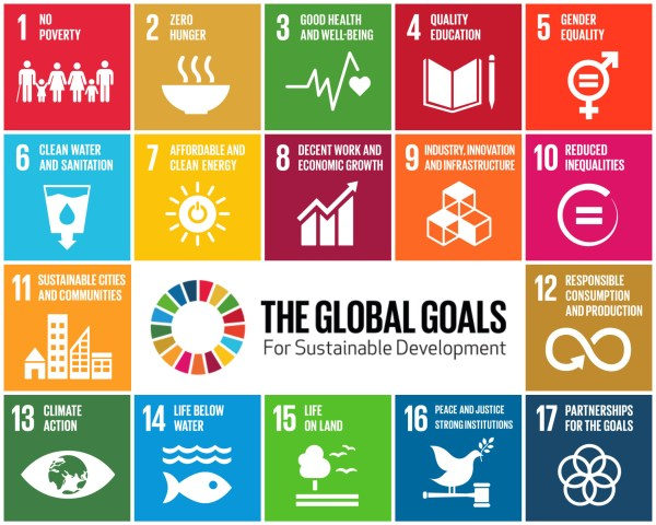 Why The UN Sustainable Development Goals Really Are A Very ...