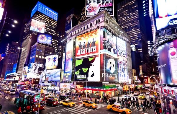 Image result for Broadway
