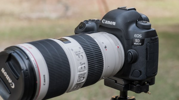 Canon 5D Mark IV Review | HuffPost