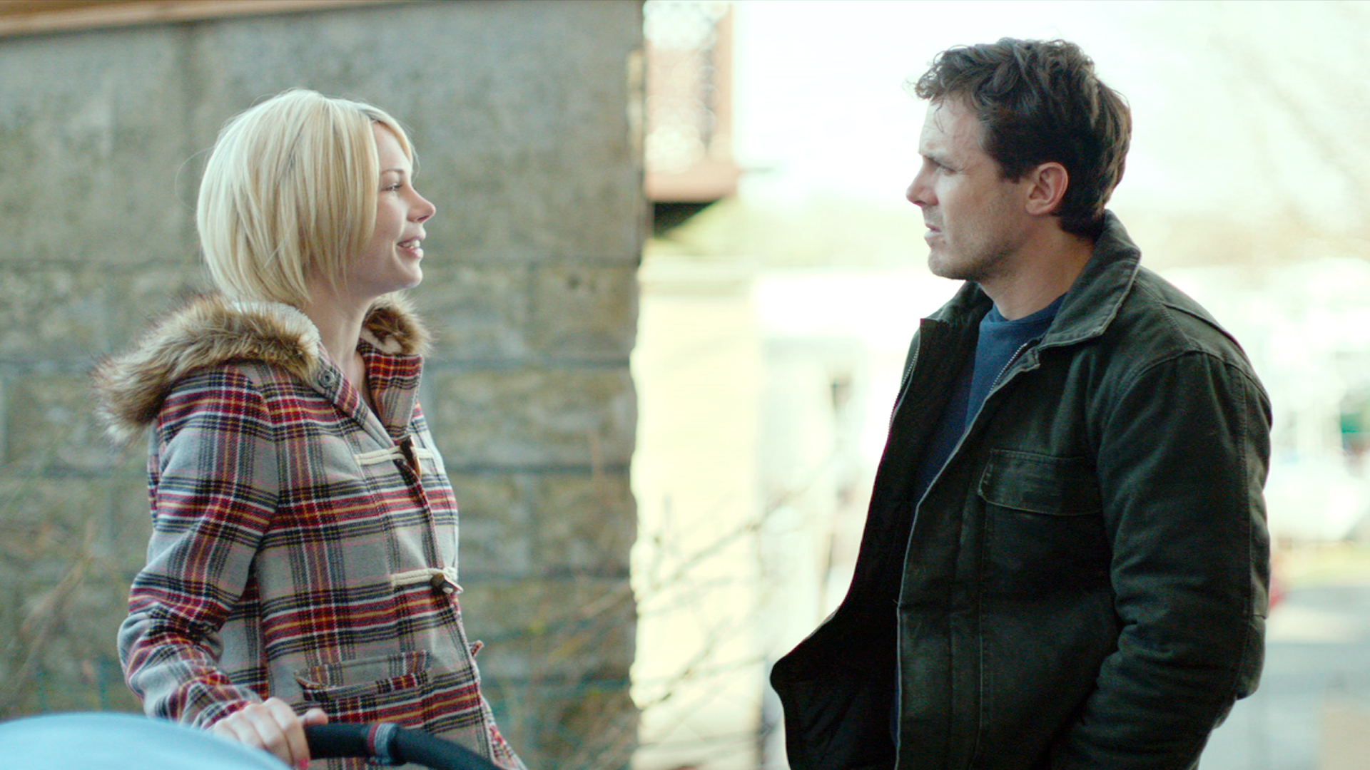 Image result for manchester by the sea