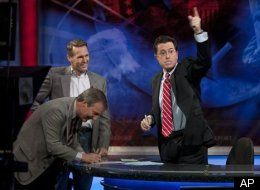 Colbert Olympics