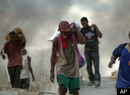 Haiti Aftershock