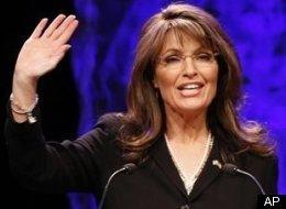 Tea Party Palin