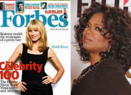 Seriously McMillan She So Ghetto forbes list oprah