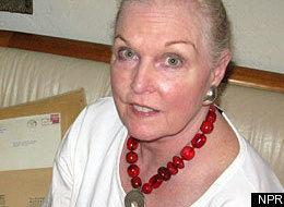 Kathleen Portalski, Cindy McCains sister