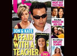Jon Gosselin Affair?