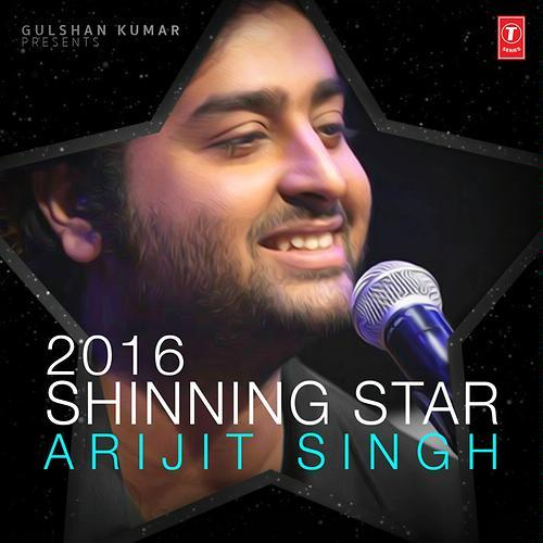 2016 Shinning Star - Arijit Singh