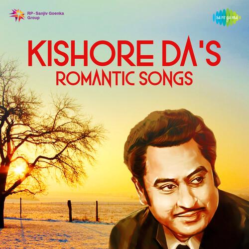 Kishore Da's Romantic Songs