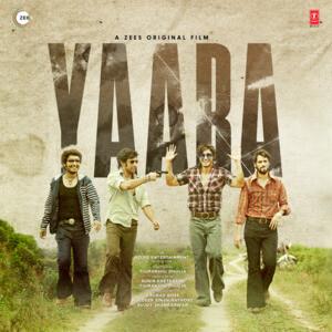 Yaara Cover