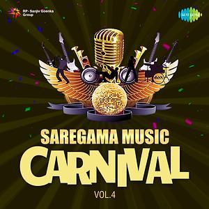Saregama Music Carnival Vol.4 Cover