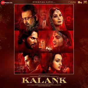 Kalank Cover