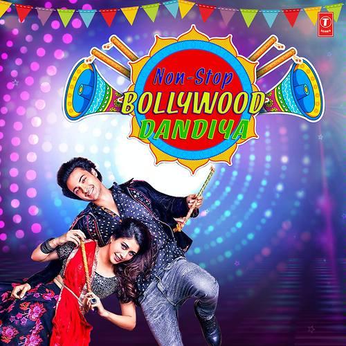 Non Stop Bollywood Dandiya