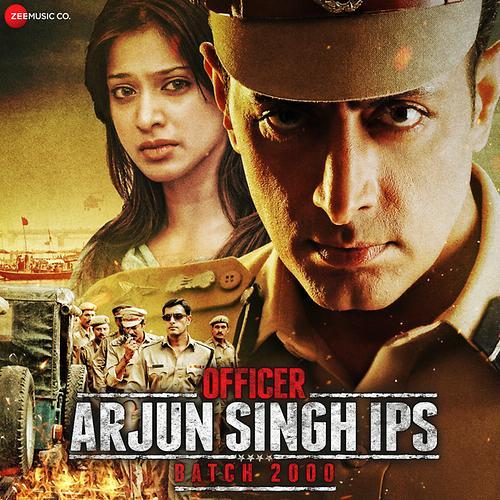 Officer Arjun Singh IPS Batch 2000