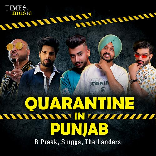 Quarantine In Punjab