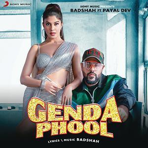 Genda Phool
