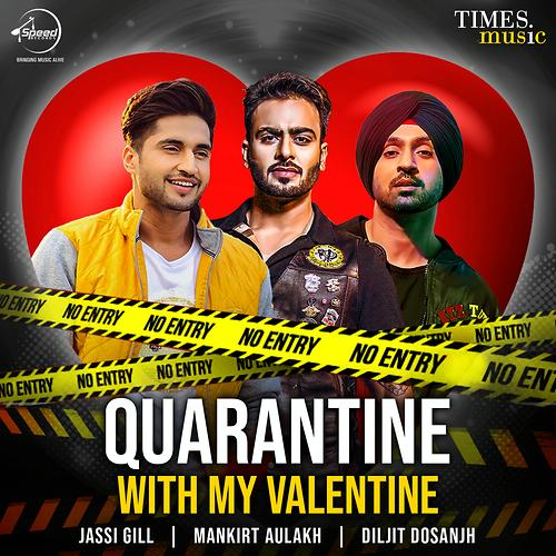 Quarantine With My Valentine